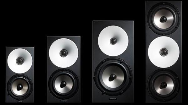 Amphion Loudspeakers