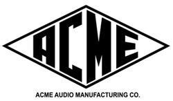 Acme Audio