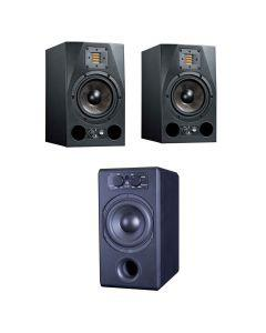ADAM Audio A3X and Sub7 Bundle