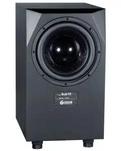 ADAM Audio Sub10 MK2 2-Way Active Subwoofer - Single