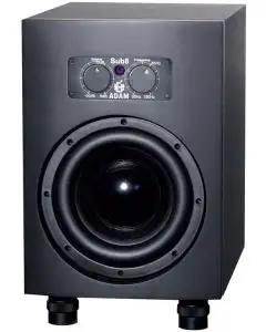 ADAM Audio Sub8 Active Subwoofer - Single