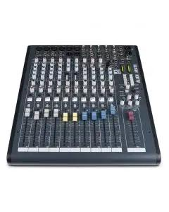 Allen & Heath ZED XB-14-2 Compact Radio Broadcast Mixer