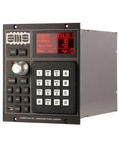 AMS RMX16 500 Series Digital Reverb Module