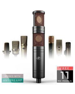 Antelope Audio Edge Quadro Modeling Microphone