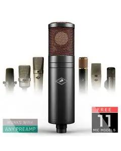 Antelope Audio Edge Duo Modeling Microphone (Demo Deal)