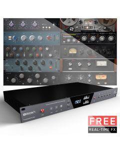 Antelope Audio Orion 32+ Gen 3 Thunderbolt/USB Interface