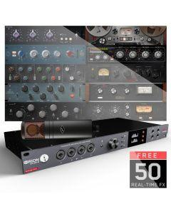 Antelope Audio Orion Studio Synergy Core Audio Interface with Edge Duo