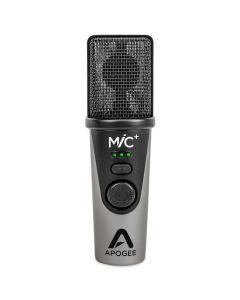 Apogee MiC Plus USB Condenser Microphone