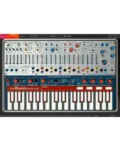 Arturia Buchla Easel V - Electronic Delivery