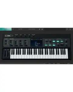 Arturia DX7 V - Electronic Delivery