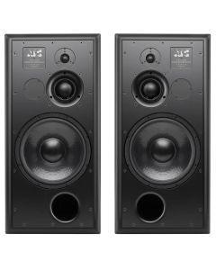 ATC Loudspeakers SCM100ASL Pro 3-Way Active Monitor - Pair