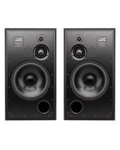 ATC Loudspeakers SCM150ASL Pro 3-Way Active Monitor - Pair