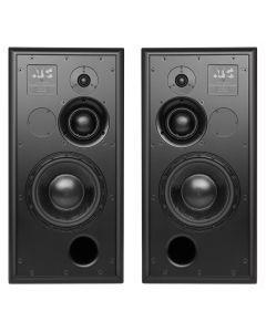 ATC Loudspeakers SCM50ASL Pro 3-Way Active Monitor - Pair