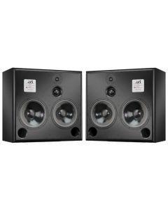 ATC Loudspeakers SCM300ASL3-WayActive Monitor - Pair