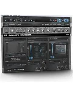 Audified GK Amplification 2 Pro - Electronic Delivery