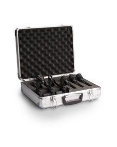 Audix DP4 Drum Mic Package