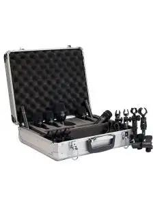 Audix FP7 7-Piece Drum Mic Package