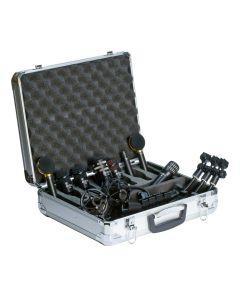 Audix Studio Elite 8 Eight Microphone Array