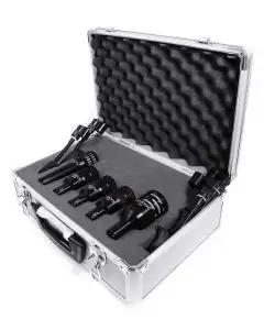 Audix DP5A 5 Drum Mic Package