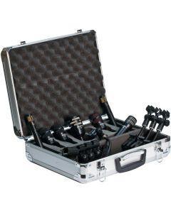 Audix DP7 7 Drum Mic Package