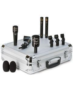 Audix DP-Quad 4 Drum Mic Package