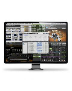 Avid Pro Tools Digilink I/O License - Electronic Delivery