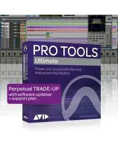 Avid Pro Tools to Pro Tools | Ultimate Upgrade