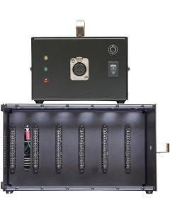 BAE Six-Channel Lunchbox with PSU