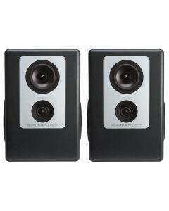 Barefoot Sound Footprint02 3-Way Active Studio Monitor - Pair