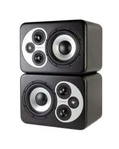 Barefoot Sound MicroMain45 Monitor Pair #4501023/24 (Used) 1