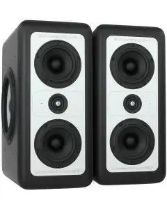 Barefoot Sound MicroMain27 Gen2 3.5-Way Active Studio Monitor - Pair