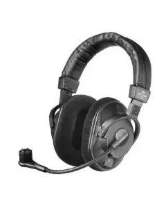 beyerdynamic DT 297 PV MK II Broadcast Headset with Condenser Mic