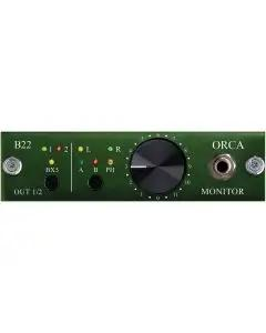 BURL Audio B22-ELMA ORCA Daughter Card for B16 Mothership