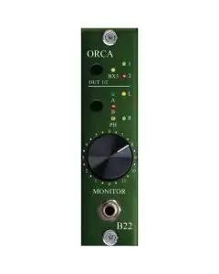 BURL Audio B22-ELMA ORCA Daughter Card for B80 Mothership