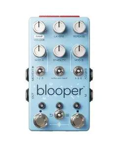 Chase Bliss Audio Blooper Bottomless Looper Pedal