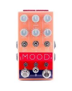 Chase Bliss MOOD Granular Micro-Looper/Delay