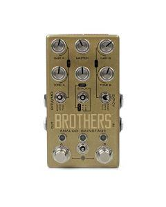 Chase Bliss Brothers Audio Analog Gainstage