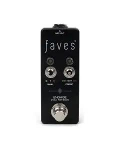 Chase Bliss Faves - MIDI Controller