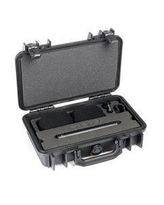 DPA ST2006A Twin Diaphragm Omni Microphone Stereo Kit