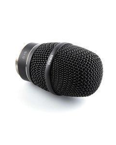 DPA 2028 Supercardioid Vocal Mic SL1 Adapter - Black