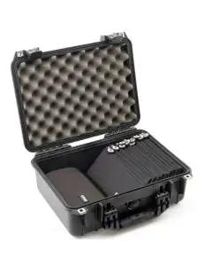 DPA d:vote CORE 4099 Rock Touring Kit with Case - 10 Pack