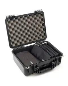 DPA d:vote CORE 4099 Rock Touring Kit with Case - 4 Pack