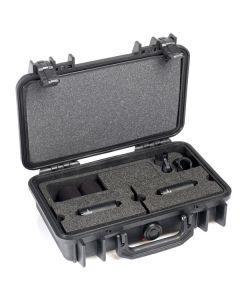 DPA ST2006C Compact Omni Microphone Stereo Kit