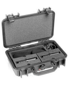 DPA ST 2011C Dual Daiphragm Condenser Mic  - Stereo Pair