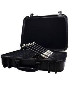 Earthworks CMK5 CloseMic 5-Piece Drum Microphone Kit