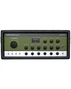 Echo Fix EF-X2 Tape Echo with Spring Reverb and DSP Reverb/Chorus - Green