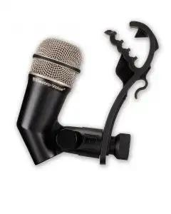 Electro Voice PL35 Supercardioid Dynamic Tom Microphone