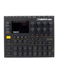 Elektron Digitakt Drum Machine