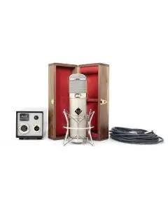 FLEA Microphones 47 Tube Condenser Mic with F7 Capsule