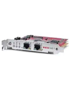 Focusrite Rednet PCIeR Card